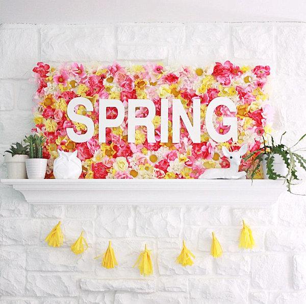 DIY-spring-floral-sign
