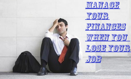 Image result for lost your job